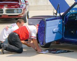 NSRA Safety Crawl