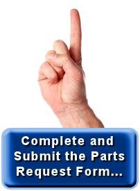 Used Auto Parts Submit Request