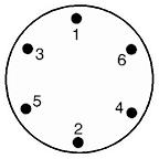 6 Lug Bolt Pattern Torque Sequence