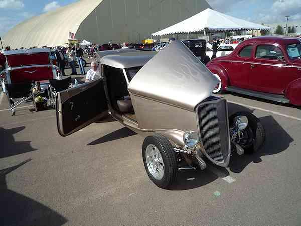 Goodguys Scottsdale 2014 | Autos Weblog