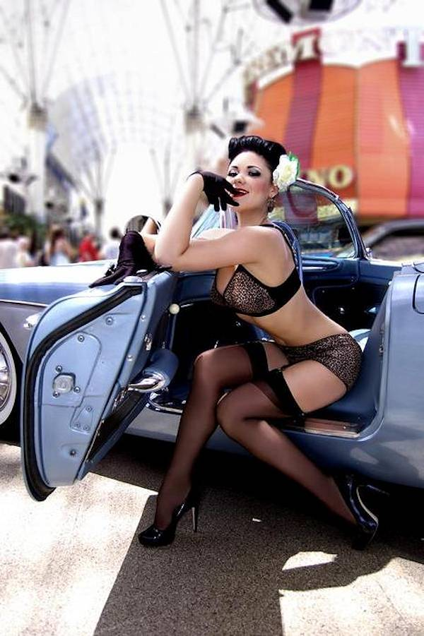 Cars And Models On Pinterest Pin Up Models Hot Rods And