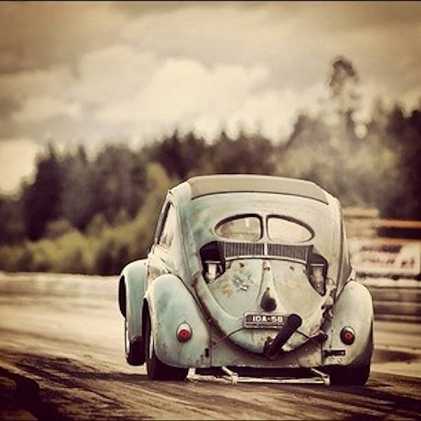 Vw Bug Drag Motor: Photo Gallery: Volkswagens And Volksrods