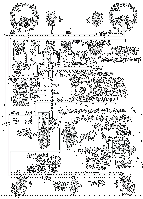 street rod wiring diagram